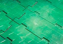 Защитные покрытия для футбольных полей и льда